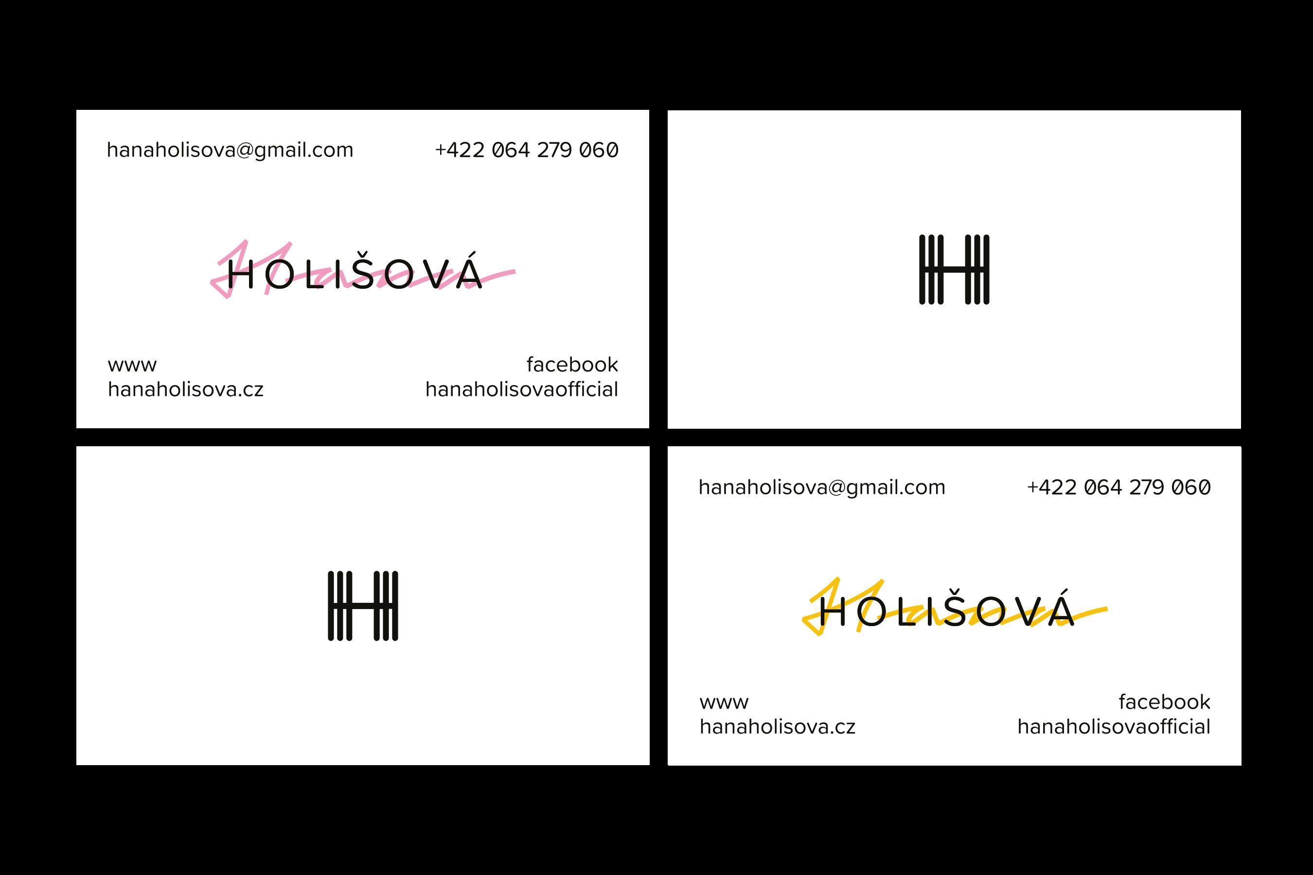 VIZITKY_HANA1